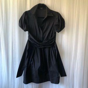 BCBG MAXAZRIA Black Dress size 6